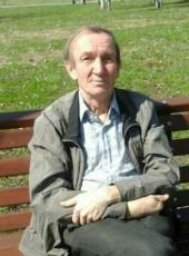 Albert, 64, Russia, Kazan
