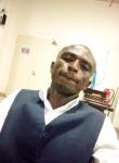 Deryallah Micaél, 36  , N Djamena