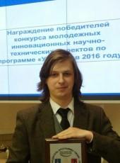 Александръ, 28, Россия, Москва