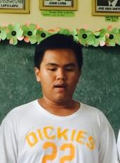 prince, 20, Philippines, Koronadal