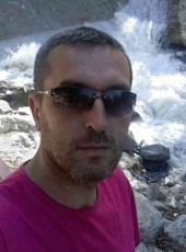 Cengiz, 41, Turkey, Ankara