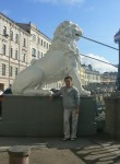 cergei, 56, Saint Petersburg