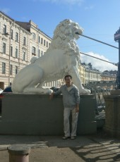 cergei, 56, Russia, Saint Petersburg