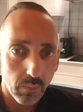 Fabrice, 42, Belgium, Anderlues
