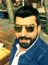 Yılmaz, 35, Turkey, Istanbul