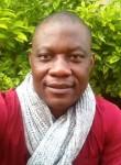 Alain Simon, 18  , Yaounde