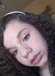 Maria Heloisa , 18, Tucano