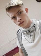 Bogdan, 25, Ukraine, Zaporizhzhya