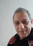 Franco , 49  , Buenos Aires