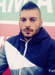 Emill, 25  , Budva