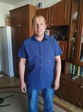 Yuriy, 42, Belarus, Dzyarzhynsk
