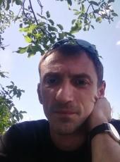 Sergey, 40, Ukraine, Dnipr