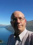 Tyson Cooper, 63  , Turin