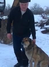 Vladimir, 64, Russia, Samara