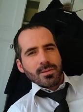 James, 40, France, La Rochelle