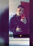 Eduardo Melo, 20  , Pocos de Caldas