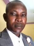 Solomon, 44 года, Accra