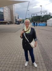 Irina, 49, Latvia, Ogre