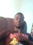 ADJAMELA, 21, Ouagadougou