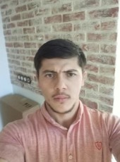 Khikmatullo, 32, Russia, Moscow