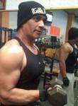 mario, 42  , La Barca
