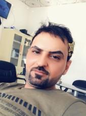 Hassanin, 31, Iraq, Al Kut