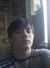Vova, 19, Kazakhstan, Sorang