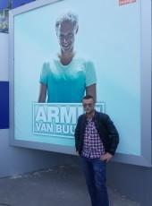 Andrey, 26, Germany, Berlin