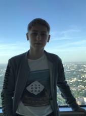 arsen, 18, Russia, Nizhniy Novgorod