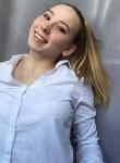Kristina, 19, Yekaterinburg