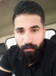 Mahmood, 30  , Amman