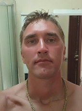 Danya, 38, Russia, Moscow