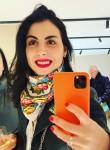 Mona Sparrow, 33, Luga
