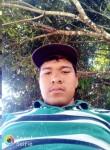 Alvaro Gonzalo , 21  , Santa Ana