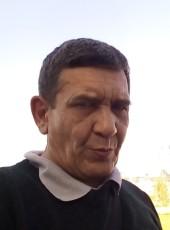 Kolya, 56, Russia, Lyudinovo