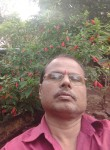 Sanjay, 42  , Mumbai