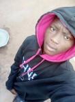 salanon tranco, 24  , Cotonou
