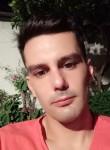 Alberto, 28  , Jerez de la Frontera