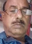 Noel james, 62  , Patna