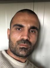 kerem  ak, 29, Türkiye Cumhuriyeti, İstanbul