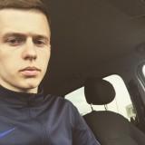 Vitya Suprun, 21  , Czaplinek