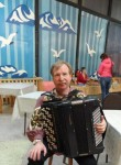 Andrey, 56, Polyarnyye Zori
