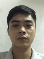Mr Ngọc, 25, Vietnam, Hanoi