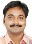 Rajan S, 37  , Kuppam