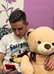 Sergey, 21, Moscow