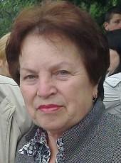Lidiya, 69, Russia, Sevastopol