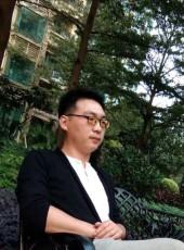 大佬来, 27, China, Beijing