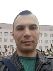 Vladimir, 32, Ukraine, Okhtyrka