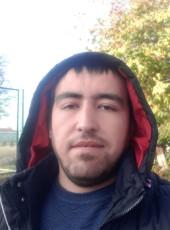 Unknown, 29, Uzbekistan, Tashkent