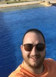 Ahmed, 30  , El Alamein